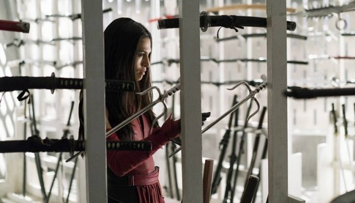 The Defenders: Elodie Yung on Elektra's shocking comeback