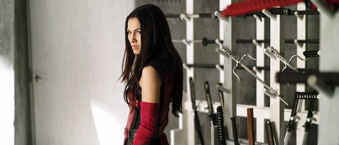 Elodie Yung hopes to explore Elektra's story further