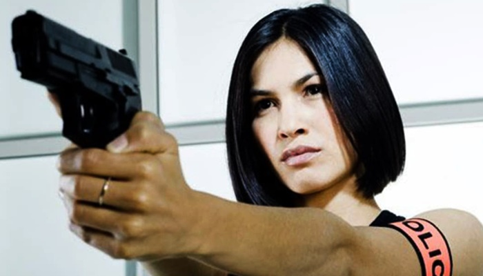 """Elodie Yung in talks to join """"G.I. Joe 2"""""""