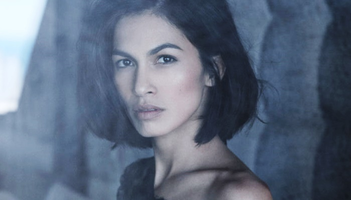 Elodie Yung – 7 Questions!